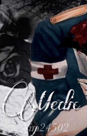 Medic by Niro24502