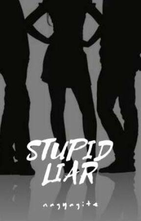 Stupid Liar (Re-publish) by nagyagite