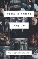 Peaky Blinders Imagines by ssevenwonders