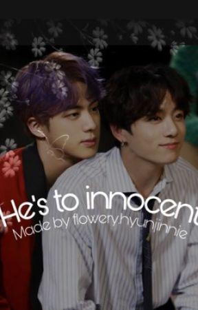 He's to innocent! by xbabysanniex