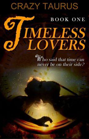 Timeless Lovers by CrazyTaurus