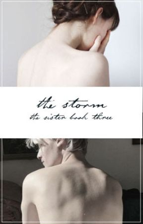 The Storm   The Sister book #3   A Harry Potter Fanfiction by cringyailish