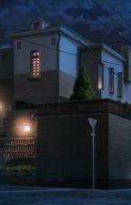 The house [On Hold] by yoo_nishiu
