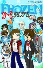 Frozen Merome by Merome123