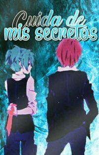 Cuida de mis secretos  cover