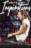 inspirations // harry styles cover