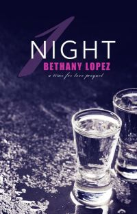 1 Night (A Time for Love Series Prequel) cover