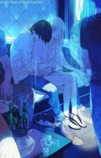 Yuri : manhwa [ Tamen De Gushi ]//يّوري : مآنهوا مُترجَمه ♡. cover