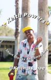 Keith Powers Short stories and Imagines cover