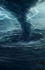 Agent Whirlpool (HOO/PJO/AOS crossover) by TheBlackBasilisk