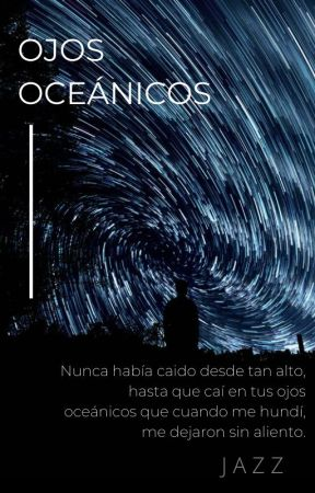 Ojos oceánicos by Jaz2705