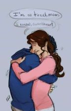 I Can't Do This Anymore (Percy Jackson) by blackbeltbek