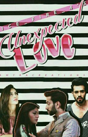 Unexpected Love - Shivika Os by Ice_Fire_4