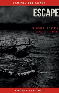 Escape - Short Story Collection cover