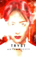 Tryst ─ Username Shop by autumnicity