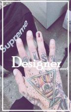 Designer . Blackbear by Mikeysflannel