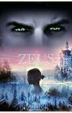 ZEUS by Aroha_xox