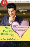 The Playboy Millionaires 1: In Love With Cash (COMPLETED) cover