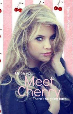Meet Cherry (Klaus) by Punkish_Flower