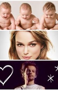 Louis Tomlinson preggo series (Completed) cover