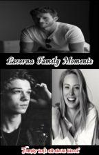 Laverna Family Moments by FoxesandMagic