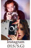 Instagram (H.S/S.G) cover