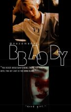 BAD BOY ~ EXO BAEKHYUN ~ (C) by nozomanai_