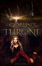 The Goblin's Throne by AllieSalone