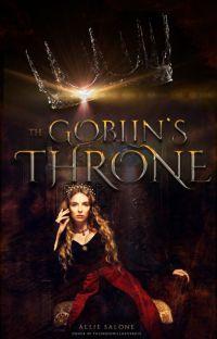 The Goblin's Throne cover