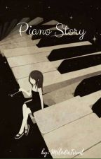Piano Story by MelodieTrival
