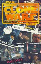 Star Wars the Clone Wars MEMES by theclonewarsfan