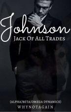Johnson by Whynotagain