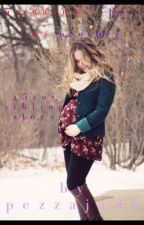 Pregnant By My Brother//MGC by pezzajade