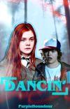 DANCIN'   ►   DUSTIN HENDERSON [1] cover