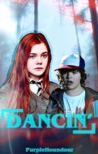 DANCIN'   ►   DUSTIN HENDERSON [1] by PurpleHoundour