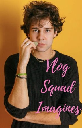 Vlog Squad Imagines by mrsomalley13