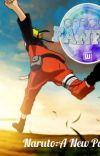 Naruto:A New Path cover