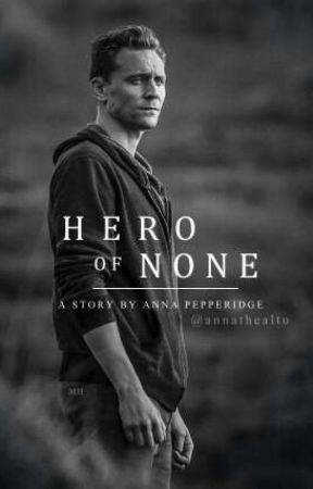 Hero of None by annathealto