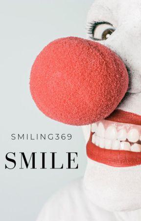 ᴬ ᵁ ┇𝑺𝒎𝒊𝒍𝒆┇Jᴇʀᴏᴍᴇ Vᴀʟᴇsᴋᴀ by Smiling369