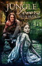 Jungle Lovers by JillyBean30