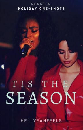 'tis the season ➵ normila by HellYeahFeels