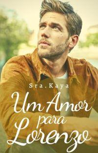 Um Amor para Lorenzo [Completo] cover