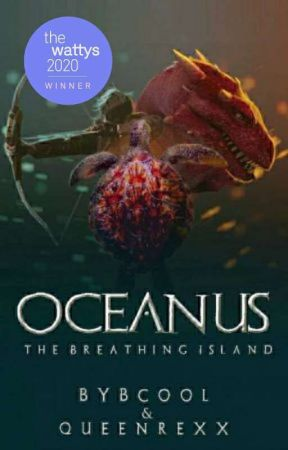 Oceanus: The Breathing Island by BYBcool