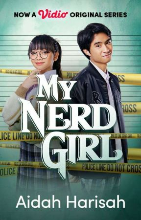My Nerd Girl by Aidahharisah