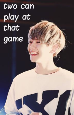 Two can play at that game | chanbaek by ausdemmeer