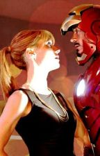Big Reputation [An Iron Man FanFiction | Pepperony] by 58srl29
