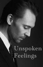 Unspoken Feelings [Tom Hiddleston X Reader] by redink17