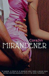 Mirandener #Livro 1 cover
