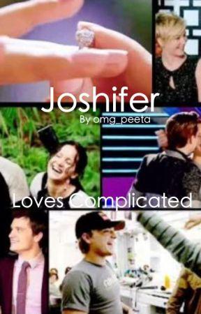 Joshifer - Loves Complicated by omg_peeta