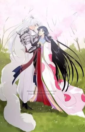 Tale as old as Time (Inuyasha x Kagome) by Amazonian_Bae
